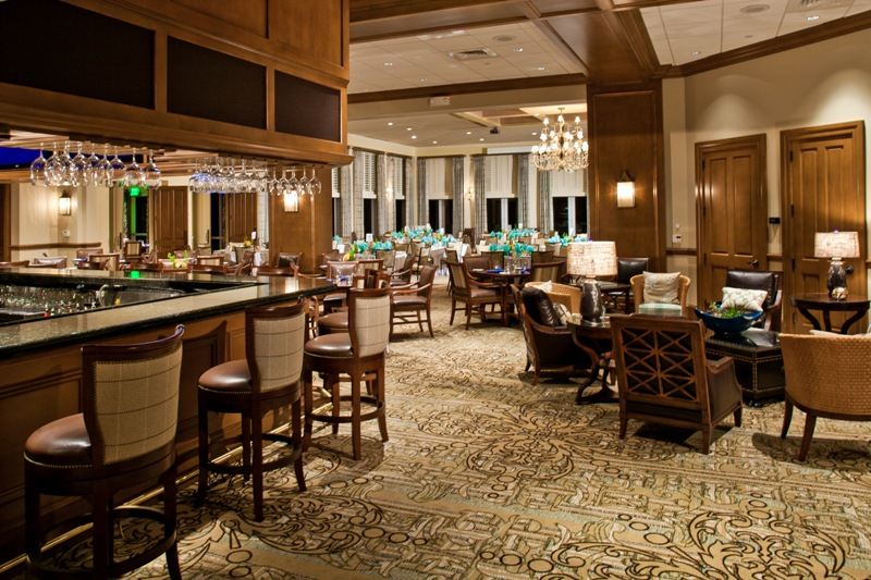 Willoughby Grill Room Dining